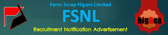 FSNL Recruitment 2021